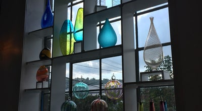 Photo of Miscellaneous Shop Lexington Glassworks at 81 S Lexington Ave, Asheville, NC 28801, United States