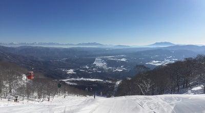 Photo of Cafe 高鷲スノーパーク山頂カフェ ポポロ at 高鷲町西洞, 郡上市, Japan
