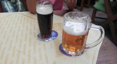 Photo of Brewery Lobkowicz at Praha 1, Czech Republic