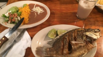 Photo of Mexican Restaurant El Paraiso Restaurant at 20700 N Main St, Cornelius, NC 28031, United States
