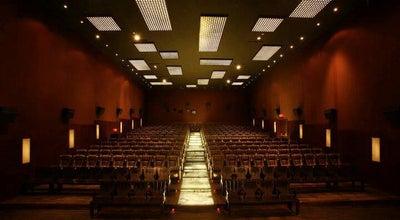 Photo of Movie Theater Sathyam Cinemas at 8, Thiru-vi-ka Road, Chennai 600014, India