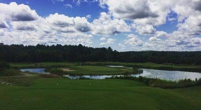 Photo of Golf Course Hawk Ridge Golf at 135 Hurlford, Canada