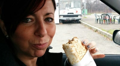 Photo of Food Truck Piadinaro dell'OBI at Via Emilia Est, Modena, Italy