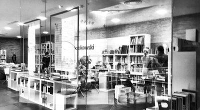 Photo of Bookstore Bookowski. Księgarnia w Zamku at Ul. Święty Marcin, Poznań, Poland