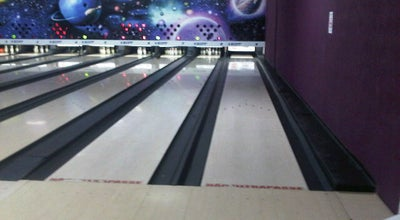 Photo of Bowling Alley Boliche Mariano at R. Coronel Vidal, 210, Juiz de Fora 36080-080, Brazil