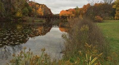 Photo of Park Spring Valley Park at 2600 Mt. Olivet Rd., Kalamazoo, MI 49048, United States