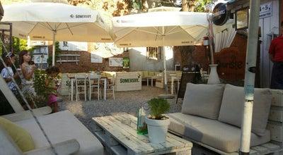 Photo of Cafe Dvorište at Andre Nikolića 7-9, Beograd 11000, Serbia