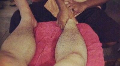 Photo of Massage ปิ่นแก้ว นวดแผนไทย at Major ท่าน้ำนนท์, Suan Yai, Thailand