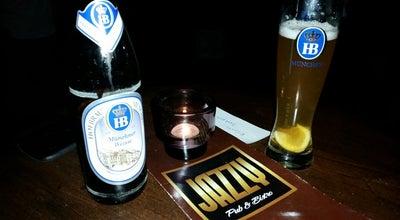 Photo of Jazz Club Jazzy Pub at Liszt Ferenc Tér 10., Budapest, Hungary