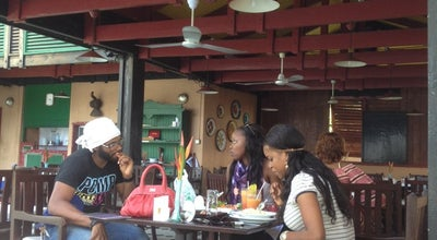 Photo of Steakhouse Restaurant Le Madiba at 35, Avenue Des Cocotiers, Douala, Cameroon