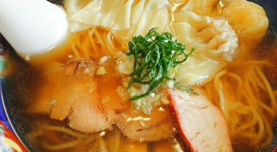 Photo of Ramen / Noodle House 支那そば 幸雲 at 大袋町182-1, 須賀川市, Japan