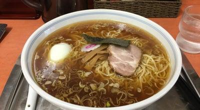 Photo of Ramen / Noodle House 河辺大勝軒 at 師岡町3-19-18, 青梅市 198-0031, Japan