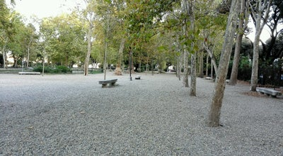 Photo of Playground Acquasola Parco Giochi at Viale 4 Novembre, Genova 16121, Italy