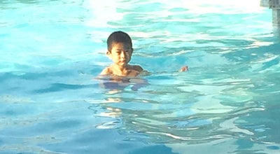 Photo of Pool Pool Side - Victoria Towers at 6th, Quezon City, Philippines