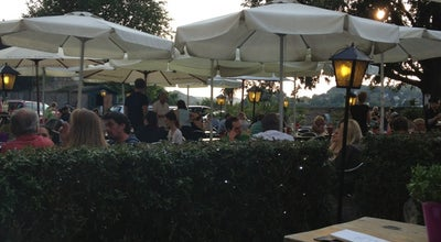 Photo of Cafe Schlosscafe at Schlossberg 1, Linz 4020, Austria