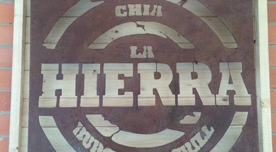 Photo of Burger Joint La Hierra (Burguers & Grill) at Calle 19 # 14a-50, Chía, Colombia