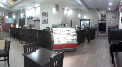 Photo of Cafe Urban Oasis Cafe at Damien St, Woodbrook, Trinidad and Tobago
