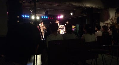 Photo of Rock Club Ark at 番町1-4-29, 岡山市 北区, Japan