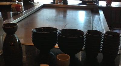 Photo of Japanese Restaurant Shogun Japanese Grill & Sushi Bar at 25712 Highway 290 #k, Cypress, TX 77429, United States