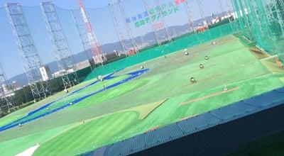 Photo of Golf Course 尼崎テクノランド at 末広町1-2-1, 尼崎市 660-0094, Japan