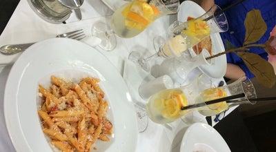 Photo of Italian Restaurant Da Lorenzo at Szabadságharcos Út, Székesfehérvár 8000, Hungary