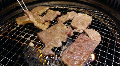 Photo of BBQ Joint 焼肉きんぐ 北谷店 at Japan
