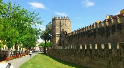 Photo of Historic Site Muralla Macarena at C. Muñoz León, Sevilla 41009, Spain