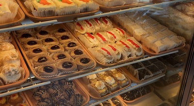 Photo of Dessert Shop Spinelli's Pasta & Pastry at United States