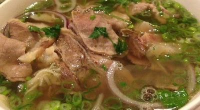 Photo of Vietnamese Restaurant Pho Sai Gon 8 at 9055 S Eastern Ave, Las Vegas, NV 89123, United States