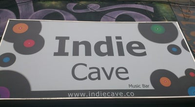 Photo of Bar Indie Cave - Music Bar at Carrera 9 # 59 - 06, Bogotá 57, Colombia