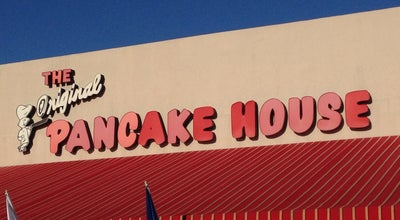 Photo of American Restaurant The Original Pancake House at 7201 Hodgson Memorial Dr, Savannah, GA 31406, United States
