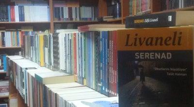 Photo of Bookstore Karahan Kitabevi at Yenibaraj Mh. Bülent Angın Blv. 79019. Sk İller Bankası Karşısı Sargut, Adana 01170, Turkey