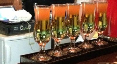 Photo of Cocktail Bar Цветочки at Ул. Рубинштейна, 23, Пом. 1-н, Санкт-Петербург 191002, Russia