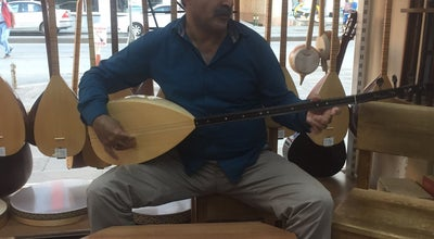 Photo of Music Venue Erdal Erzincan Saz Evi at Maltepe, İstanbul, Turkey