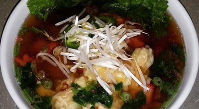 Photo of Vietnamese Restaurant Pho Asian Grill at 2110 N Tustin Ave, Santa Ana, CA 92705, United States
