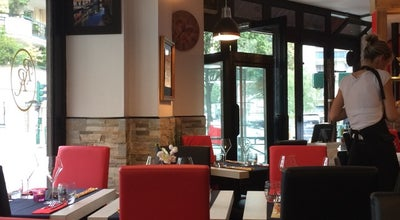 Photo of Italian Restaurant Renine at 33 Rue De Strasbourg, Vincennes 94300, France