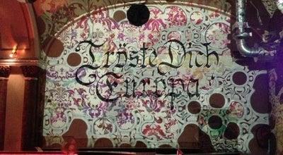 Photo of Nightclub Donau Techno at Karl-schweighofer-gasse 10, Wien 1070, Austria