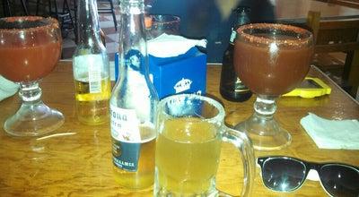 Photo of Bar La Victoria at Emilio Sanchez Puedras, Apizaco 90300, Mexico