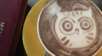 Photo of Cafe Backstreet Café at Ground, Banting, Selangor 42700, Malaysia