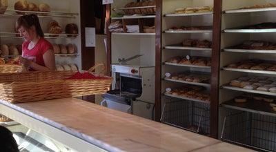Photo of Bakery Bakkerij Esselens at Steenweg 19, Mazenzele 1745, Belgium