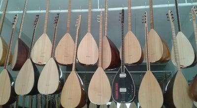 Photo of Music Venue Çağlar müzik evi at Incilipinar, Denizli, Turkey