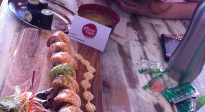 Photo of Japanese Restaurant Japanese Kitchen at Australia