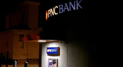 Photo of Bank PNC at 1564 Palisade Avenue, Fort Lee, NJ 07024, United States
