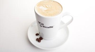 Photo of Coffee Shop Sicaffe at Гороховая Ул., 2/6, Санкт-Петербург, Russia