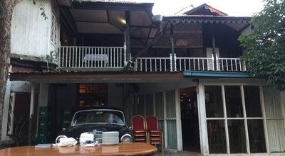 Photo of Asian Restaurant House Of Memories at 290 U Wisara Road, Yangon, Myanmar