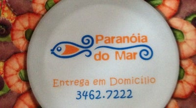 Photo of Seafood Restaurant Paranóia do Mar at R. Prof. Augusto Lins E Silva, 666 - Setúbal, Recife 51130-030, Brazil