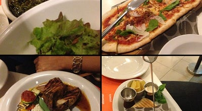 Photo of Italian Restaurant Cibo at 2nd Flr, Greenbelt 5, Makati City, Philippines