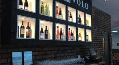 Photo of Wine Bar Vino Volo Wine Bar, Retail and Food at Jacksonville International Airport Concourse C - Gate C1, Jacksonville, FL 32218, United States