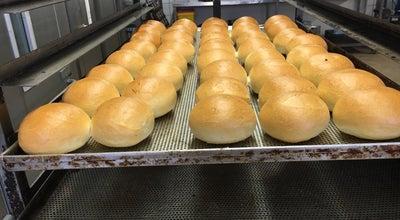 Photo of Bakery Bakkerij - Patisserie Lankriet at Blommekens, Eeklo 9900, Belgium