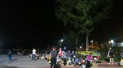 Photo of Park Padang Polo Ipoh at Ipoh, Perak, Malaysia